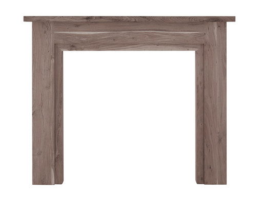 Colorado Wooden Fireplace Surround | Carron