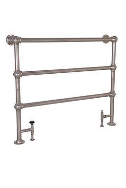 Colossus Steel 3 Bar Towel Rail - 1000mm x 1150mm | Carron