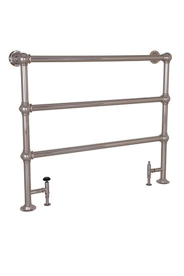 Colossus Steel Towel Rail - 1000mm x 1150mm | Carron