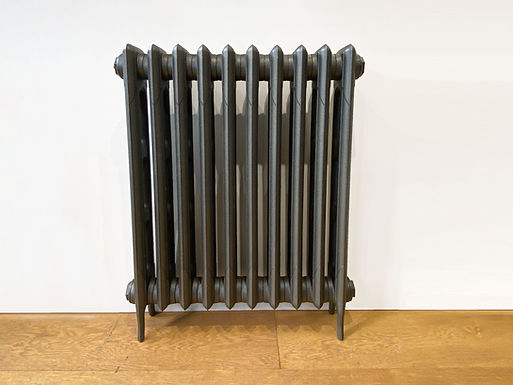 Pimlico 760mm, 2 Column, 10 Sections | Old Pewter