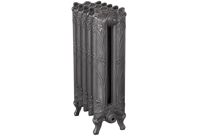 Dragonfly 790mm, 2 Column, 5 Sections | Hand Burnished | Carron