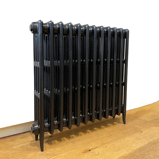 The Neo Classic 760mm, 4 Column, 12 Sections | Graphite Black | Arroll