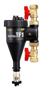 Fernox TF1 Total Magnetic Filter - 22mm
