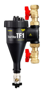 Fernox TF1 Total Magnetic Filter - 22mm