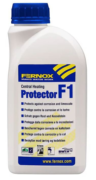 Fernox F1 Protector Central Heating