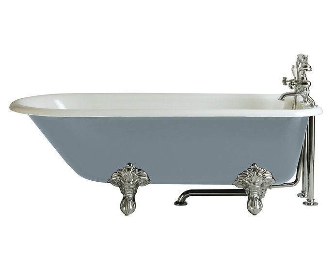 Essex Cast Iron Bath | Heritage
