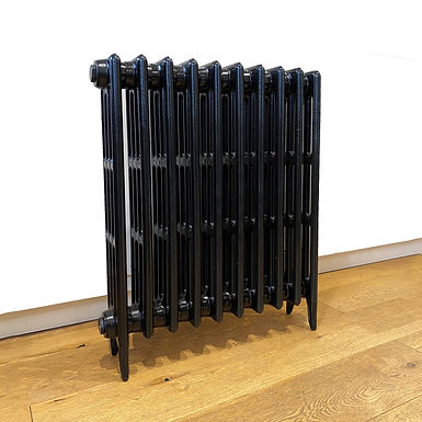 The Neo Classic 760mm, 4 Column, 10 Sections   Carbon Black Satin   Arroll