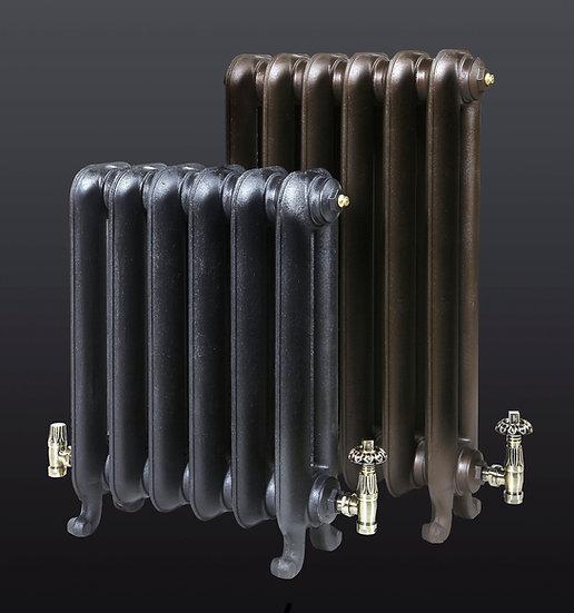 Paladin The Bartholomew Cast Iron Radiator range