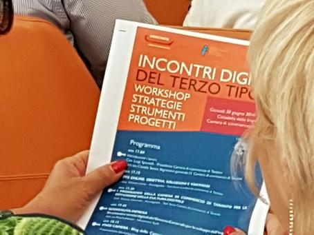 #digitaltransformation: tutto quello che la Camera di commercio di Taranto può fare per voi