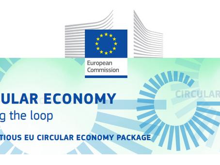 Economia circolare: nel 2018 tema centrale del programma di #Taranto #BESCity