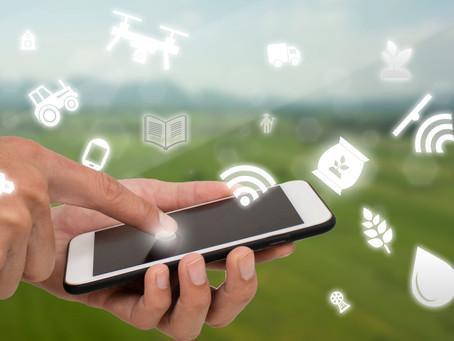 Agricoltura 4.0: tecnologia e sostenibilità