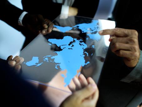 La digitalizzazione come volano dell'export