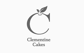 Clementine Cakes BW.png