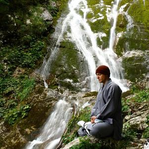 Ch'an (Zen) Meditation