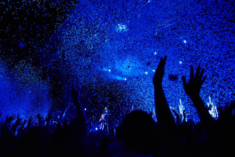 "The Lumineers Festival ""Las noches del Botanico"" Madrid"