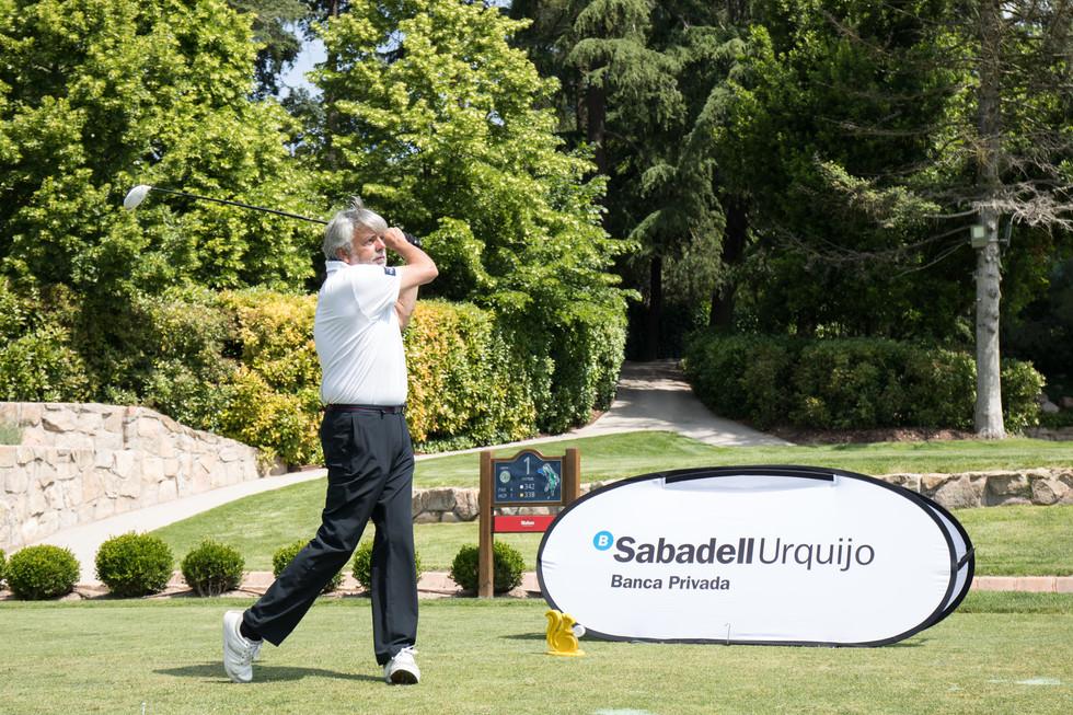 Campeonato Golf Sabadell - La Moraleja