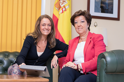retrato corporativo Madrid