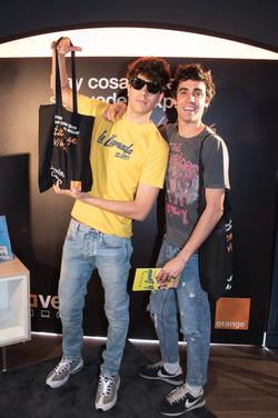 fotógrafo evento Madrid