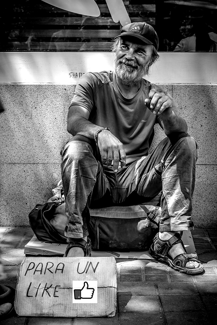 fotógrafo Madrid fotoreportaje