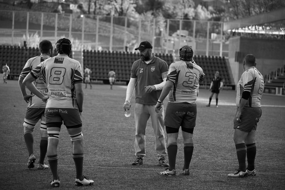 Creation du calendrier de rugby VPC Andorra