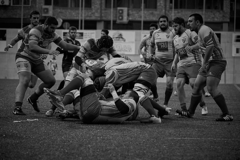 VPC Andorre- Union Sportive l'Isloise