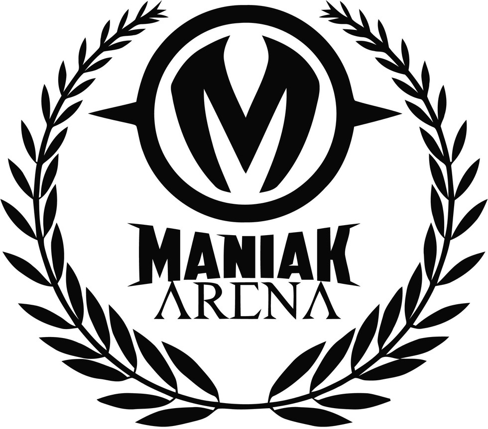 Maniak Arena, algo se mueve en el sur.