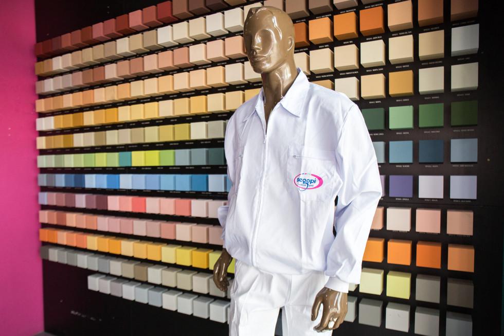 SEGOPI : Un abanico de los mejores productos de la mano de un gran distribuidor