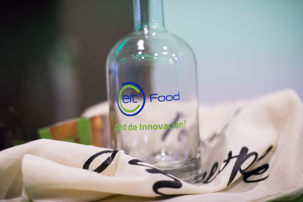 EIT FOOD European Institute of Innovation & Technology