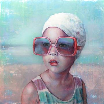 """""""Sunny Beach Day"""""""
