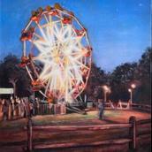 """Martha's Ferris Wheel"""