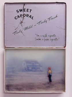 """""""Foggy Caporal"""""""