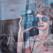 Polaroid Sighting