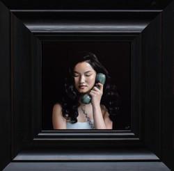 """""""GREEN TELEPHONE"""""""