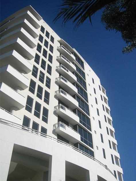 The Savoy on Palm Sarasota, Florida