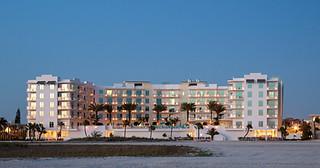Treasure Island Beach Resort Treasure Island, Florida