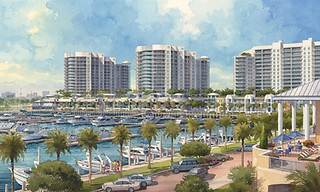 New Port Tampa Bay Tampa, Florida
