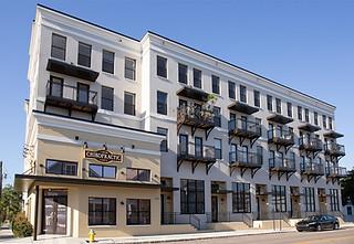 4th & 17th City Homes Tampa, Florida