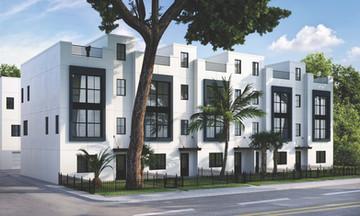 Shorehouse Tampa, Florida