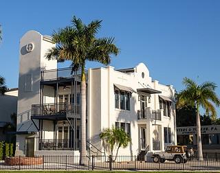 Ken Ward, PA Law Offices Tampa, Florida