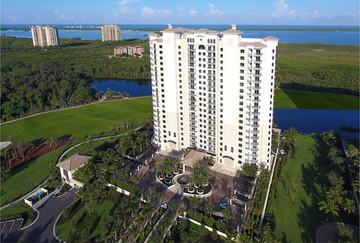 Altaira at The Colony Golf & Bay Club Bonita Springs, Florida