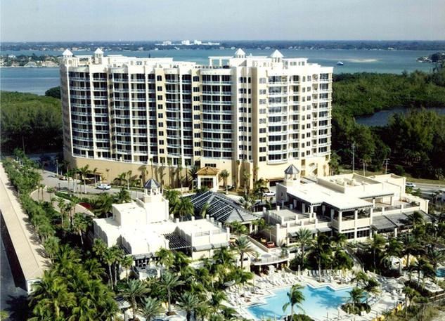 Ritz Beach Residences Lido Key, Florida