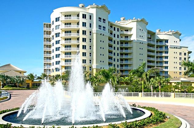 Aqua at Pelican Isle  Naples, Florida