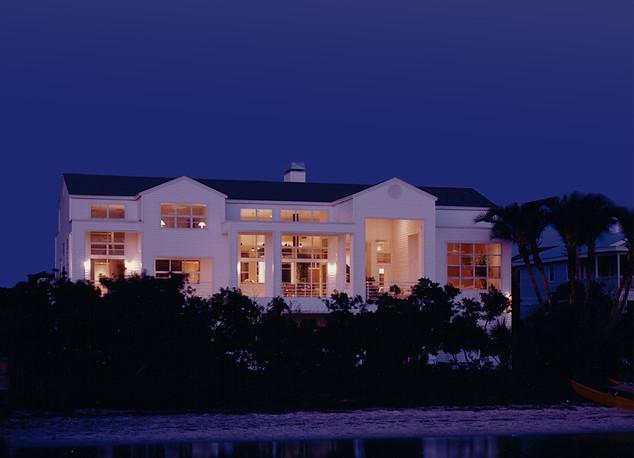 Custom Residence Point Seaside, Florida