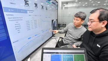 딥노이드 노코딩 AI 연구 플랫폼 '딥파이' 의료계 활용 확대