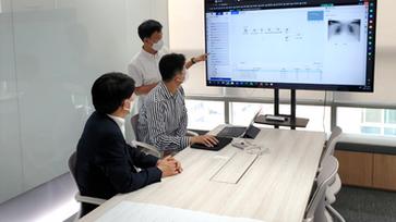 고용노동부, 소프트웨어 산업현장 방문 및 인력양성방안 논의