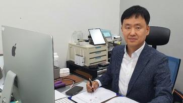 최우식 대표이사 전자신문 인터뷰