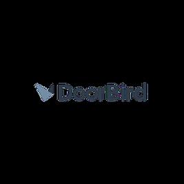 Doorbird IP Intercom