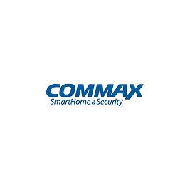 Commax Intercom Camera
