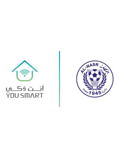 مشروع جديد مع نادي النصر الرياضي