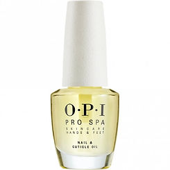 OPI Nail and Cuticle Oil
